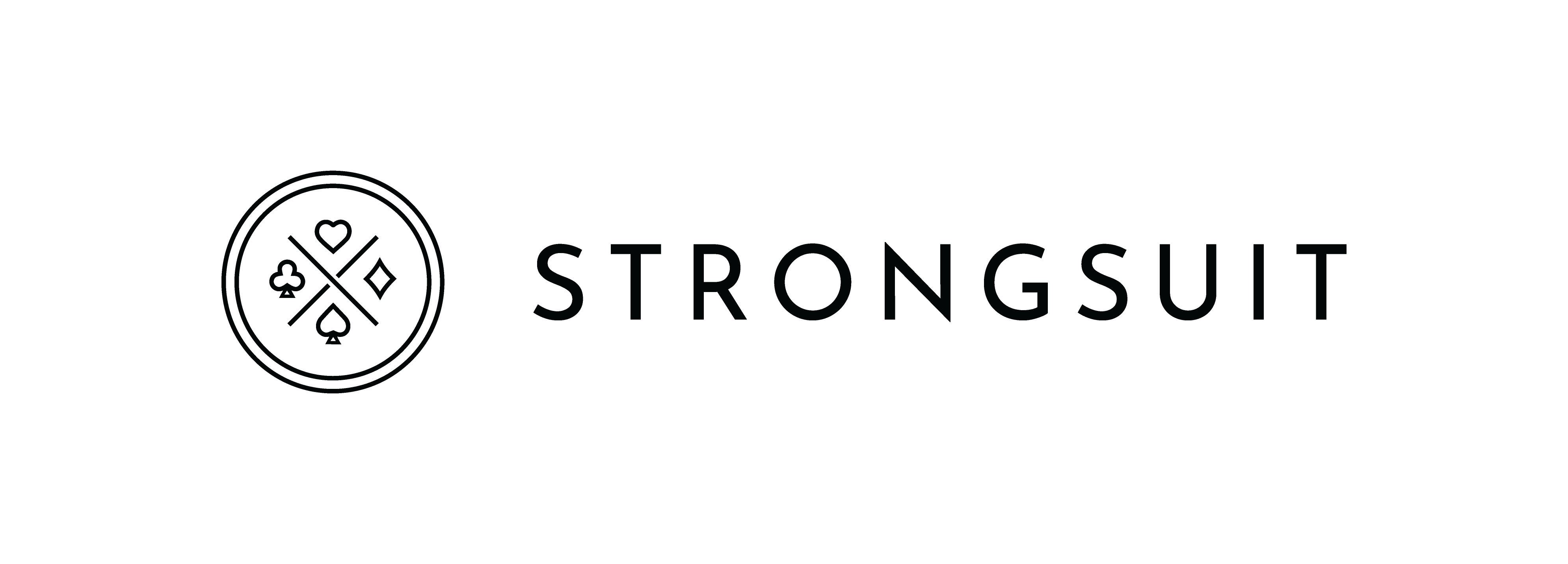 Strongsuit_Logo-Horizontal-Black